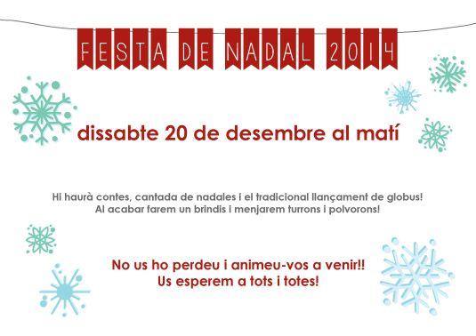 cartell_festa de nadal_20-12-2014