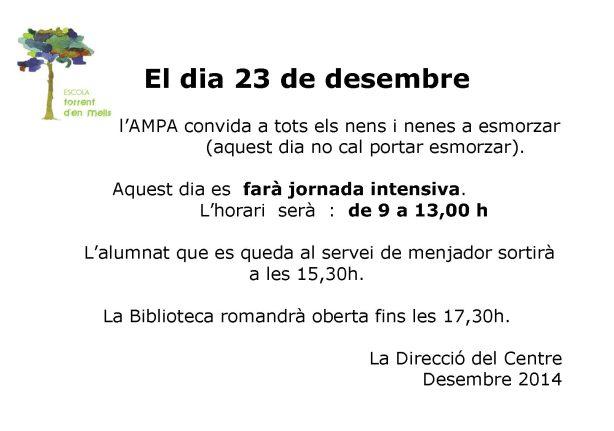 intensiva 23.12.2014