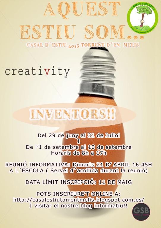 inventors Torrent