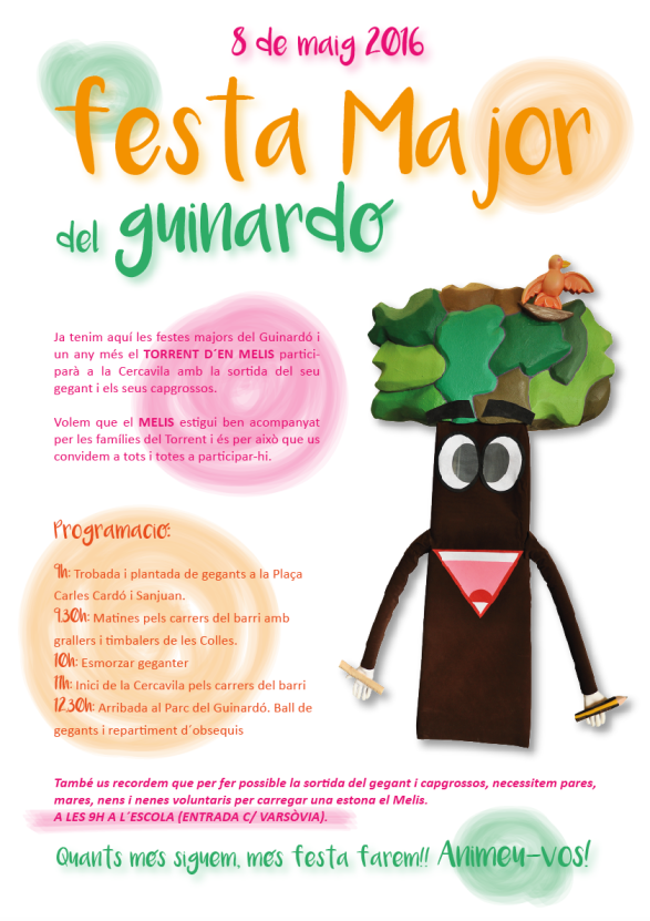 festa major guinardó_2016