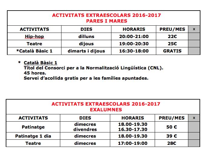 activitats-extraescolars_adults-i-exalumnes_2016-2017